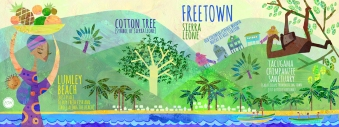 freetown small