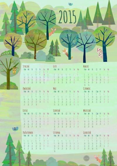 kalendarz 5